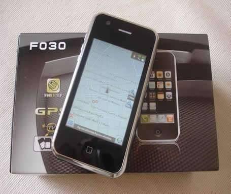 Celular F030