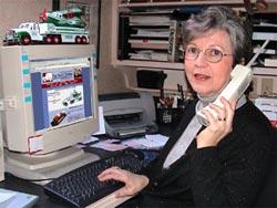 mama computador1 Curiosidades de la Tecnologia que no sabias